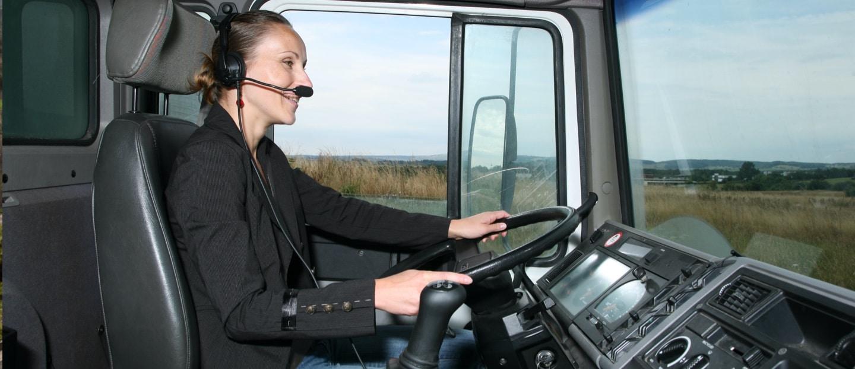 Formation en sécurité des transports près de chez vous